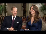 William & Kate: The First Year